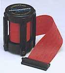 Color опция Сменный блок кассета с лентой.