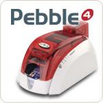 Evolis Pebble4 USB