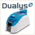 Evolis Dualys3  USB